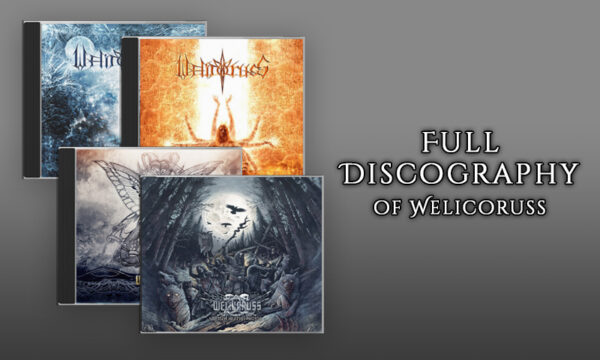 perks discography