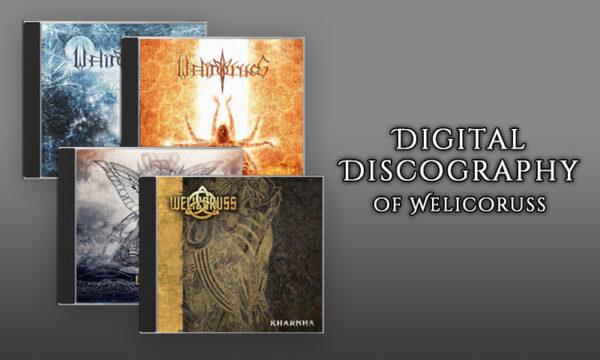 perks discography digital